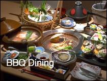 BBQ Dining